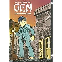 Gen d'Hiroshima Vol.6