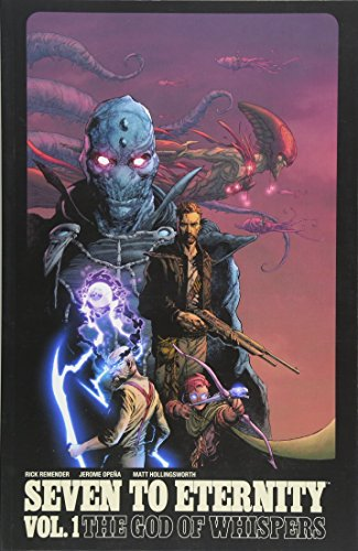 Seven to Eternity Volume 1 (Sevens Usa)