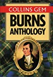 Burns Anthology (Collins Gem)