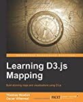 If you are interested in creating maps for the web GIS data, this book is for you. Familiarity with D3.js will be helpful but is not necessary.
