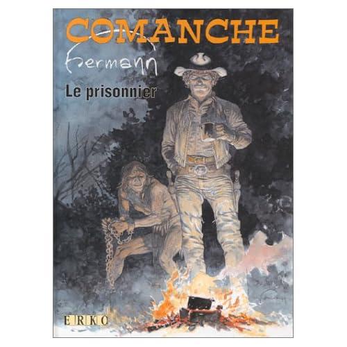 Comanche, hors-série : Le Prisonnier