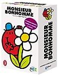 Coffret Monsieur Bonhomme 2 VHS - Vol...