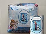 Produktbild von Tagesdecke 1Quadrat Digitaldruck Disney Frozen Elsa
