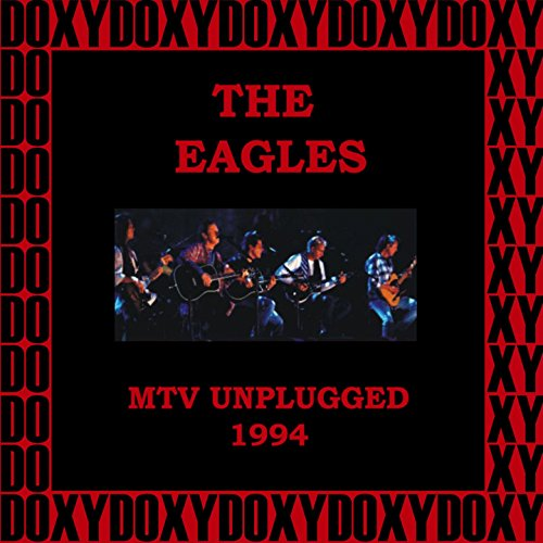 MTV Unplugged, Second and Alte...