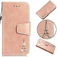 Preisvergleich für Galaxy Note 8 Wallet Case für Samsung Galaxy Note 8 Flip Hülle Laoke Eule Blumen Muster Handyhülle Schutzhülle...