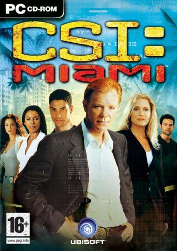 Click for larger image of CSI: Miami (PC)