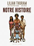 Notre histoire T01 (French Edition)