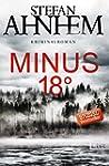 Minus 18 Grad: Kriminalroman (Ein Fab...