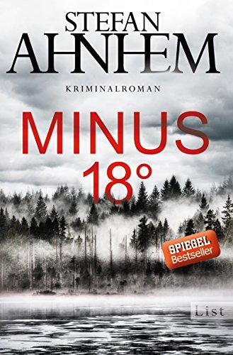 Minus 18 Grad: Kriminalroman (Ein Fabian-Risk-Krimi, Band 3): Alle Infos bei Amazon