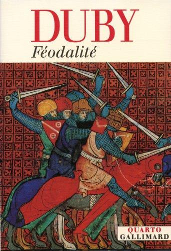 Féodalité