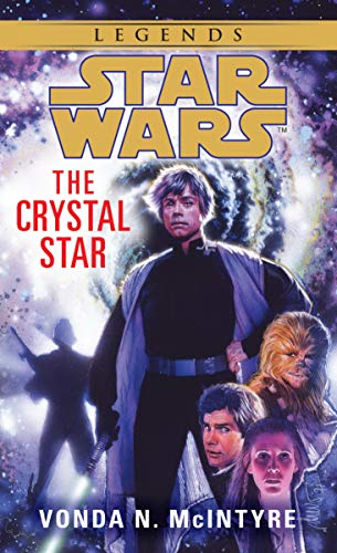 The Crystal Star: Star Wars Legends