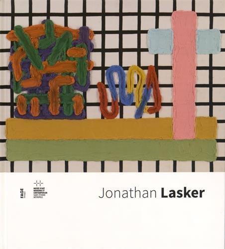 Jonathan Lasker