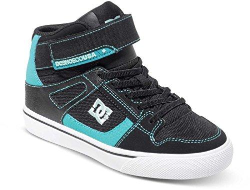 DC - Spartan Haut Ev chaussures de fille