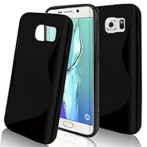 OPUS S Line Silicon Back Cover FOR Samsung Galaxy S7 Plus (PACK OF 3)