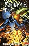 Fantastic Four, Tome 1 - L'appel des ténèbres