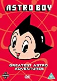 Astro Boy - Greatest Astro Adventures [DVD]