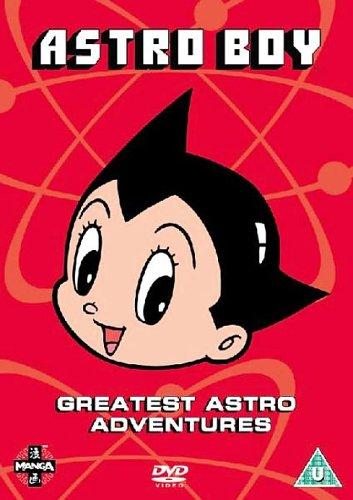 Greatest Astro Adventures