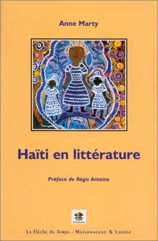 Haïti en littérature