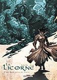 La Licorne, Tome 3 : Les eaux noires de Venise