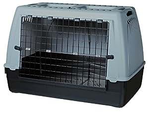 Trixie journey trasportino per animali domestici nero for Amazon trasportini per cani