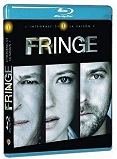 Fringe - Saison 1 [Blu-ray] (B002NRBY26) | Amazon Products