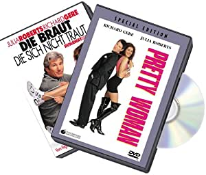 Julia Roberts & Richard Gere Box Set [2 DVDs]