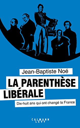 La Parenthse librale (Sciences Humaines et Essais)
