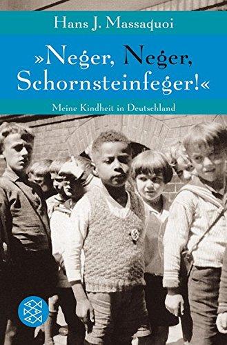 Buchseite und Rezensionen zu '»Neger, Neger, Schornsteinfeger!«' von Hans J. Massaquoi