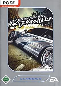 Need for Speed: Most Wanted [EA Classics]