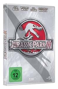Jurassic Park 3 [Import anglais]
