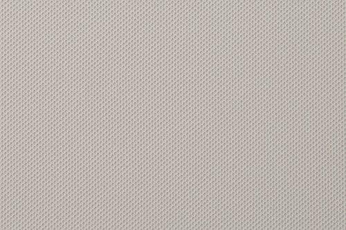Akustikstoff, Bespannstoff • Stück 140 x 75 cm • Farbe: LICHTGRAU