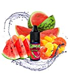 Big Mouth Aroma Classical - Watermelon Sour Rings 10ml Nikotinfrei