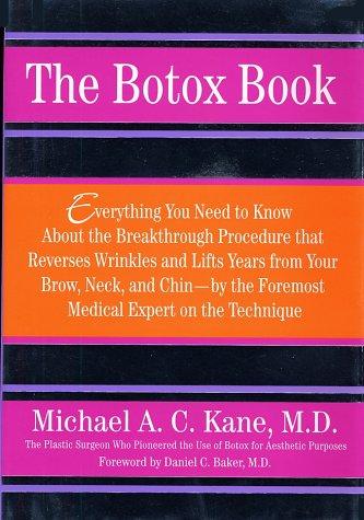the-botox-book