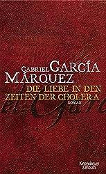 Die Liebe in Zeiten der Cholera: Roman Sonderausgabe