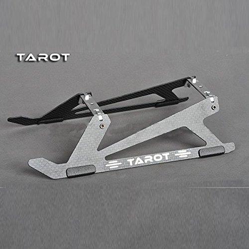 Tarot 450 PRO Carbon Fiber Landing Skid - 450 Landing