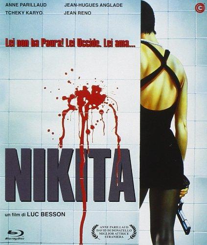 Nikita (Blu-Ray)