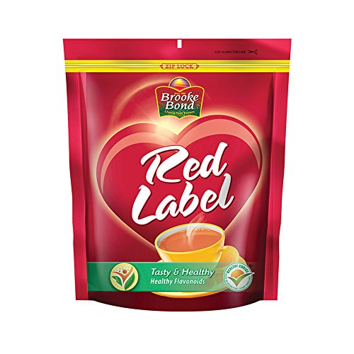 Brooke Bond, Red Label Tea Leaf, 1kg