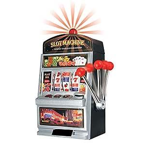 Toy slot machines uk