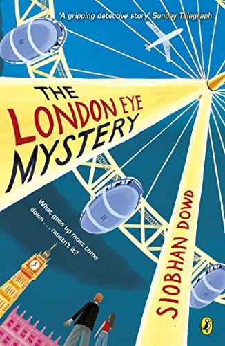 The London Eye Mystery -