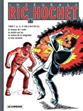 Telecharger Livres Ric Hochet Integrale tome 11 Ric Hochet Integrale (PDF,EPUB,MOBI) gratuits en Francaise