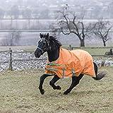 indira indira Pferdedecke Outdoor pro 200g Wasserdicht high-Neck