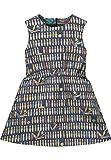 Oilily Kleid Diskey blau für Mädchen YF17GDR208