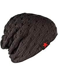 Amazon.it  Cappelli e cappellini  Abbigliamento  Cappellini da ... c5dc8b038b6b