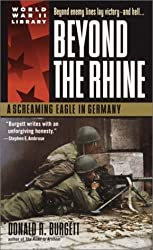 Beyond the Rhine: A Screaming Eagle in Germany (World War II Library)