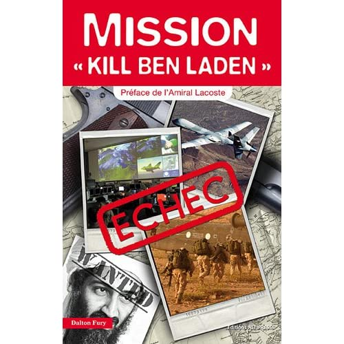Mission Kill Ben Laden