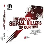 Infamous Serial Killers of Our [DVD]