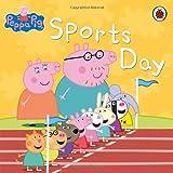 Peppa Pig Book: Sports Day