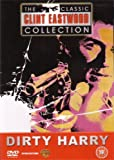Dirty Harry - The Classic Clint Eastwood Collection