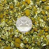 Infusión de Manzanilla en Flor de Origen Europeo saboreatéycafé 1 KG