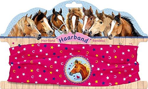 Preisvergleich Produktbild Spiegelburg 13726 Haarband Pferdefreunde,  one size